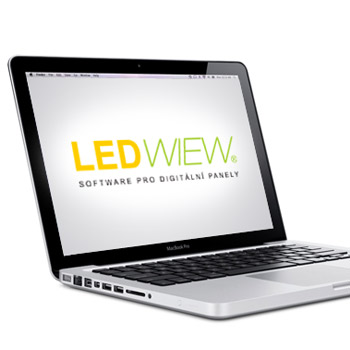 LED WIEW