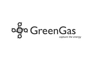 Digitální reklamní tabule - Green gass